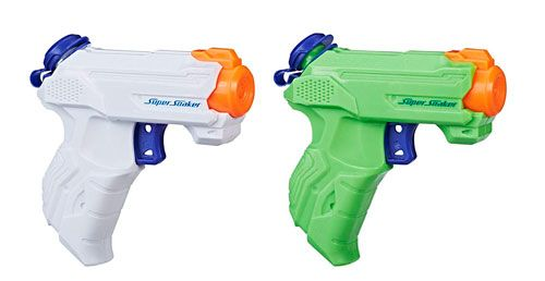 Pistola de agua Zipfire