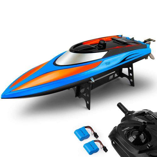 Barco Teledirigido de Alta Velocidad, de GizmoVine