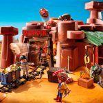 Mina Oeste Playmobil