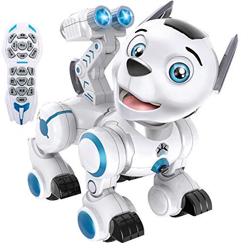 Perro Robot K10 Teledirigido