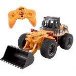 Camión de Construcción Excavador