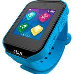 Clan Smartwatch, de Cefa Toys