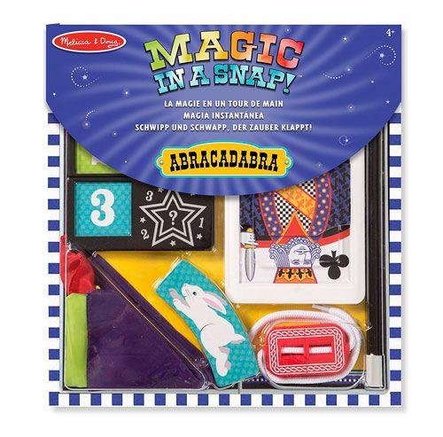 Coleccion Abracadabra