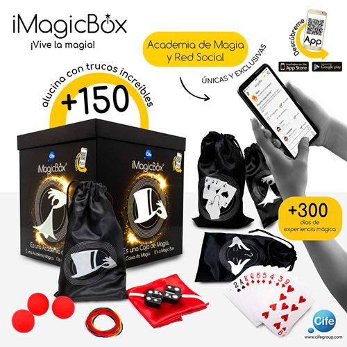 cubo magia