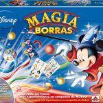 Magia Edición Mickey Mouse, de Educa Borrás
