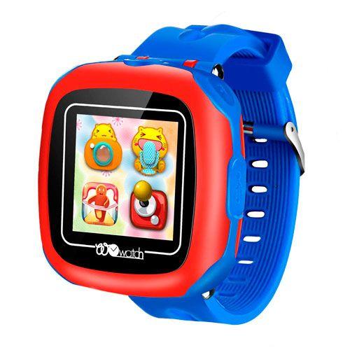 Reloj Inteligente con Juegos, de Bhdlovely