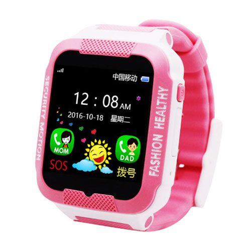 Reloj para Niños Espanson C3