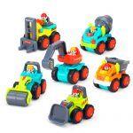 Vehículos de Construcción, de GoStock