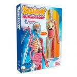 Squishy Human Body, de SmartLab