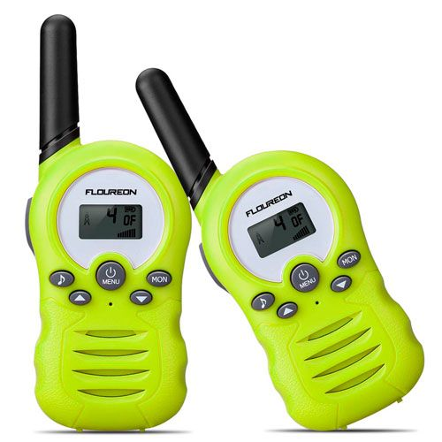 Walkie Talkies Toy, de Floureon