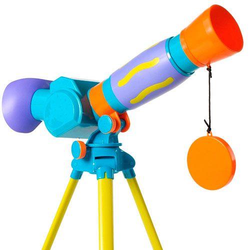 Mi Primer Telescopio, de Learning Resources