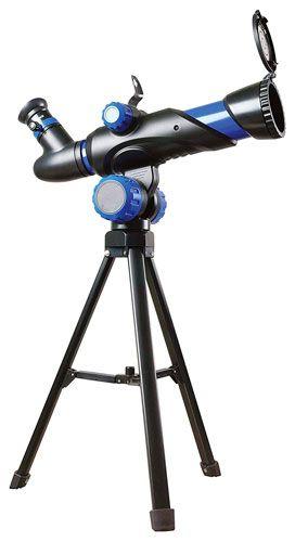 Telescopio 15 Actividades, de Buki France