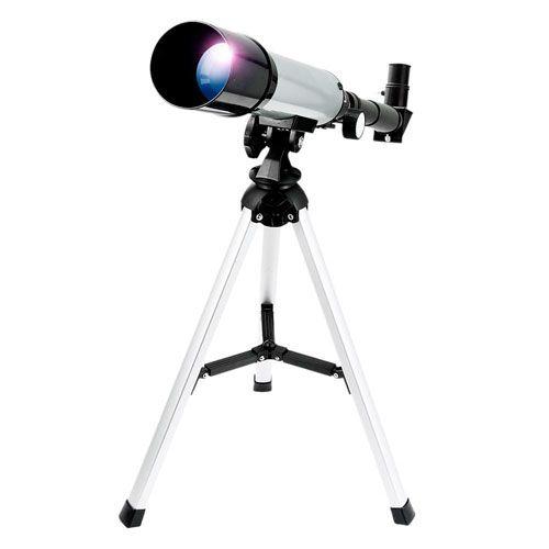 Telescopio Astronómico para Principiantes, de Uverbon